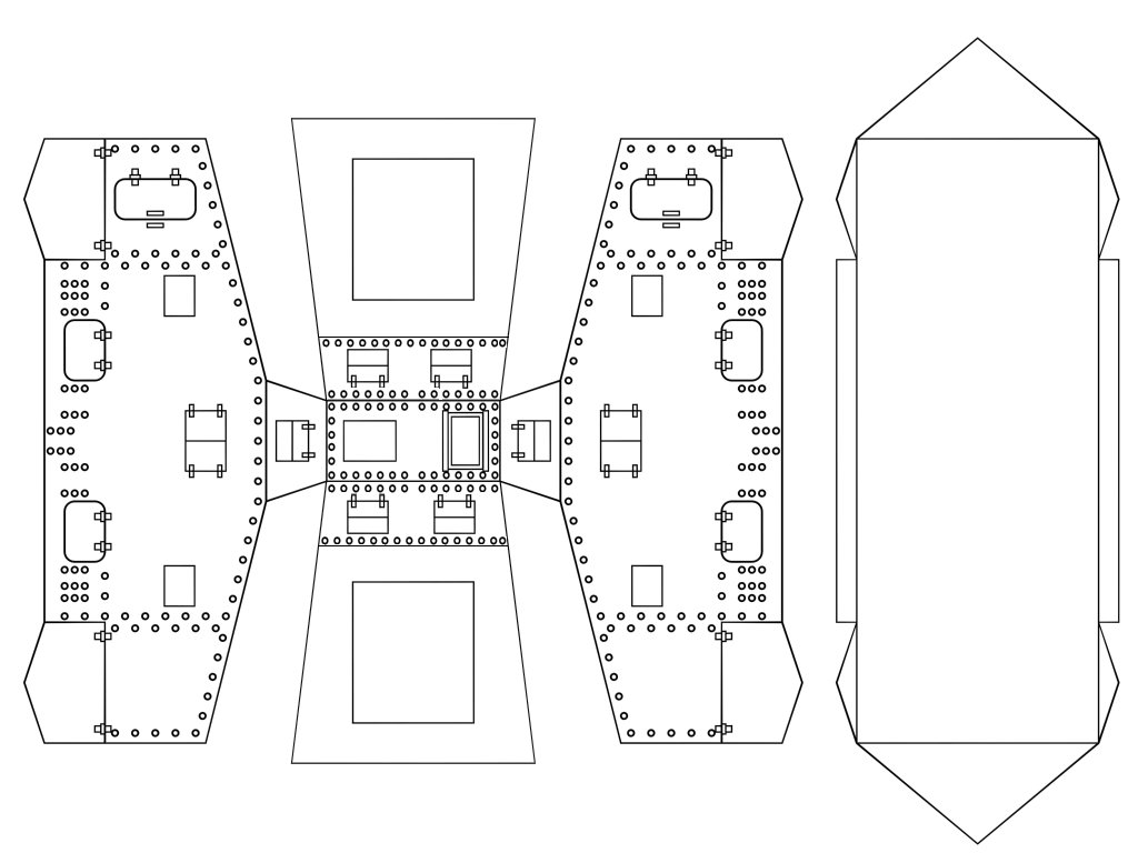 Ww1 tank models images for Cistern plans